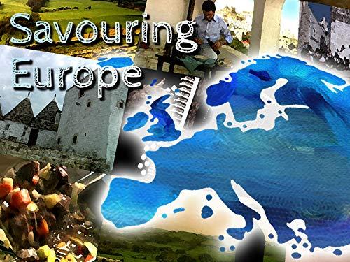 Savoring Europe - Season 1