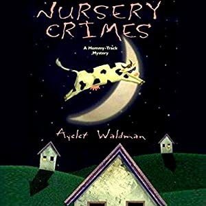 Nursery Crimes Audiobook