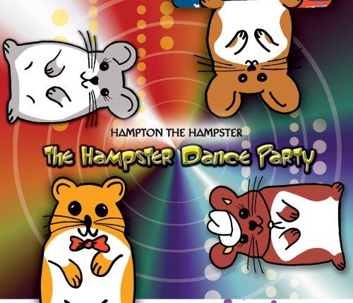 Hampton the Hampster - The Hamsterdance Song Lyrics