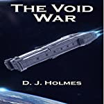 The Void War: Empire Rising Book 1 | D. J. Holmes