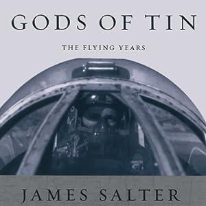 Gods of Tin Audiobook