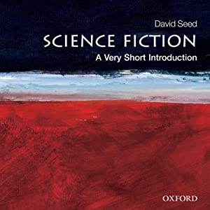 Science Fiction Audiobook