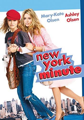 Amazon.com: New York Minute: Mary-Kate Olsen, Ashley Olsen ... New York Minute Movie Mary Kate