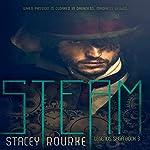 Steam: Legends Saga, Book 3 | Stacey Rourke