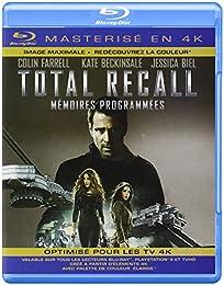 Total Recall - Mémoires Programméesmasterisé En 4k