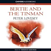 Bertie and the Tin Man | [Peter Lovesey]