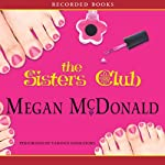 The Sisters Club | Megan McDonald