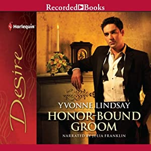 Honor-Bound Groom | [Yvonne Lindsay]