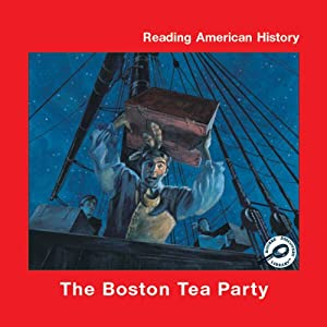 The Boston Tea Party | [Melinda Lilly]