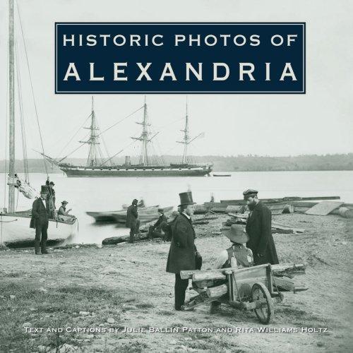 Historic Photos of Alexandria