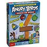 Shop & Shoppee Angry Birds Knock On Wood Touch Screen Hit Action Gear