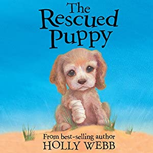 The Rescued Puppy | [Holly Webb]