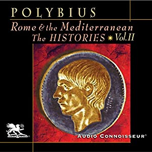 Rome and the Mediterranean Vol. 2 Audiobook