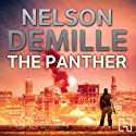 The Panther: John Corey Book 6 (       UNABRIDGED) by Nelson DeMille Narrated by Scott Brick