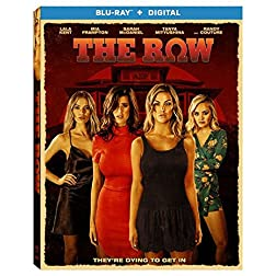 ROW, THE [Blu-ray]