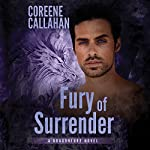 Fury of Surrender: Dragonfury, Book 6 | Coreene Callahan