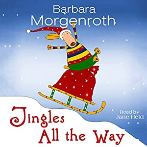 Jingles All the Way Audiobook