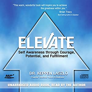 Elevate Audiobook
