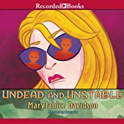 Undead and Unstable: The Undead Series - Betsy, Book 11 | [MaryJanice Davidson]