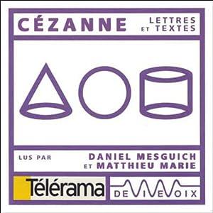 Cézanne | Livre audio