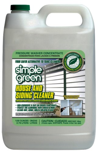 Vinyl Siding Cleaning Solution Vinyl Siding