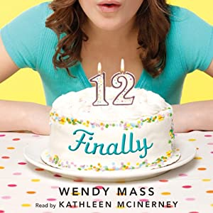Finally | [Wendy Mass]