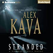 Stranded: Maggie O'Dell, Book 11 | [Alex Kava]