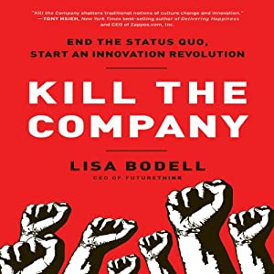 Kill the Company Hörbuch