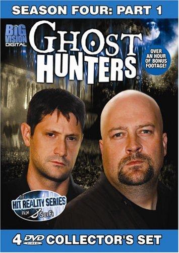 Ghost Hunters: Season Four, Part 1