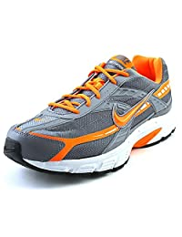 Nike Initiator Mens Lace Up Comfort Athletic Running Shoes