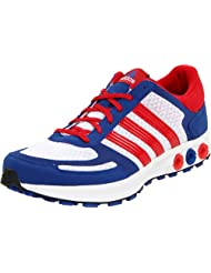 adidas Men&#39;s La Trainer M Running Shoe