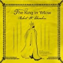 The King in Yellow Audiobook by Robert W. Chambers Narrated by Stefan Rudnicki, Gabrielle de Cuir