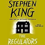 The Regulators | Stephen King