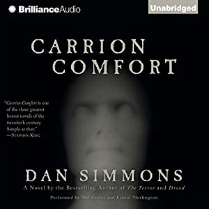 Carrion Comfort Hörbuch