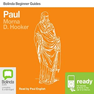 Paul: Bolinda Beginner Guides Audiobook
