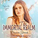 The Immortal Realm: The Faerie Path, Book 4 Audiobook by Frewin Jones Narrated by Khristine Hvam