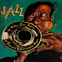 Jazz Audiobook by Walter Dean Myers Narrated by James 'D Train' Williams, Vaneese Thomas