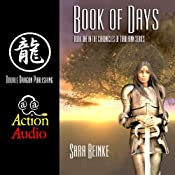 Book of Days: Book One in the Chronicles of Tiralainn Series | [Sara Reinke]