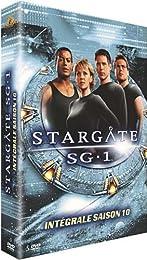 Stargate Sg-1 - Saison 10 - Intégrale