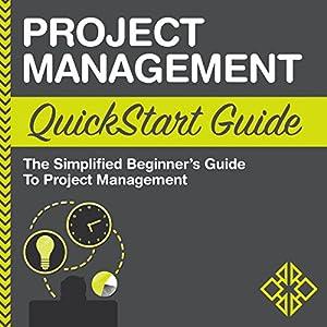 Project Management QuickStart Guide Audiobook