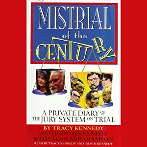 Mistrial of the Century Audiobook