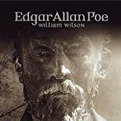 William Wilson (Edgar Allan Poe 32) | Edgar Allan Poe