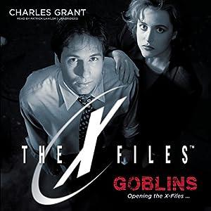 Goblins Audiobook