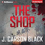 The Shop | J. Carson Black