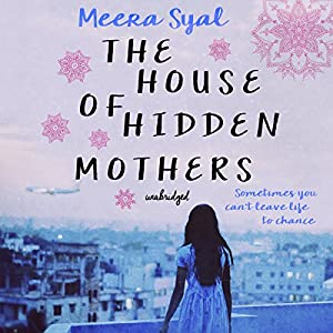 The House of Hidden Mothers Audiobook