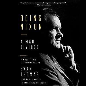 Being Nixon Hörbuch