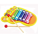 Cute Tunes Musical Toy/Musical Instrument For Toddler, Sole