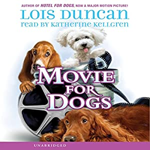 Movie for Dogs Audiobook