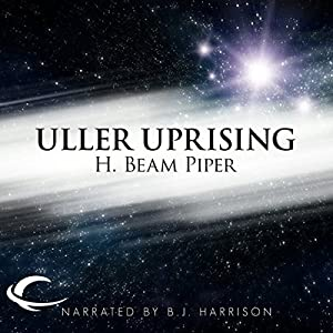 Uller Uprising Audiobook