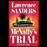 McNally's Trial: An Archy McNally Novel   Lawrence Sanders